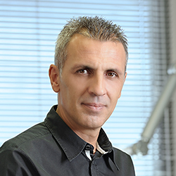 Michalis Papastamos